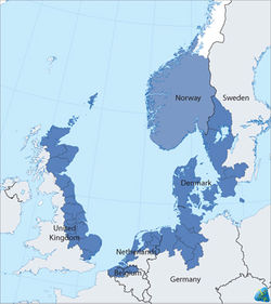 Norvision towards a new spatial agenda for the north sea region