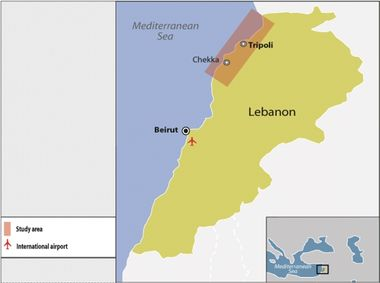 North lebanon map.jpg