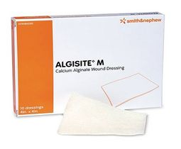 alginate bandages