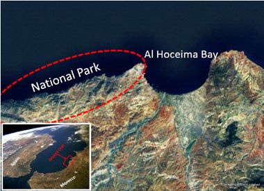 Al Hoceima Coast map.jpg